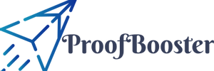 ProofBooster